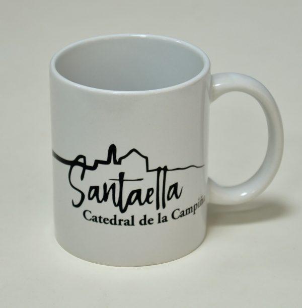 taza santaella